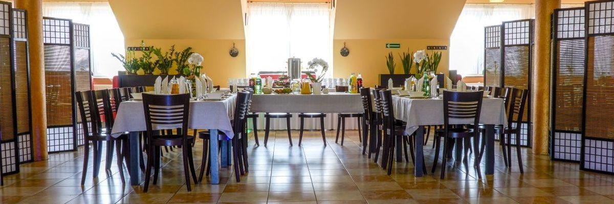 Restauracja Stokrotka | Giedlarowa